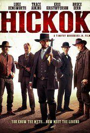 Hickok (2017)