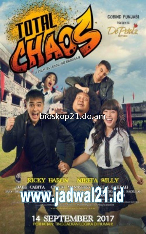 Total Chaos (2017)