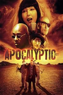 Apocalyptic 2077 2019