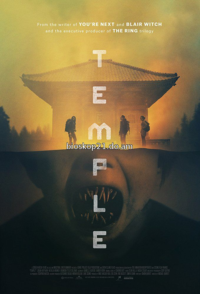 Temple (2017)
